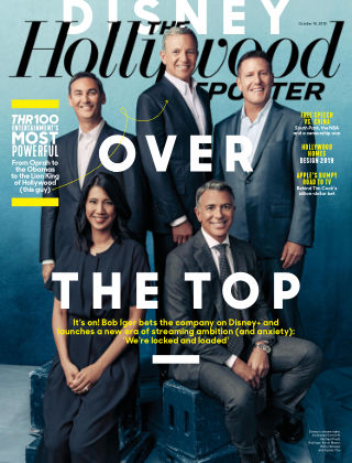 The Hollywood Reporter Oct 16 2019