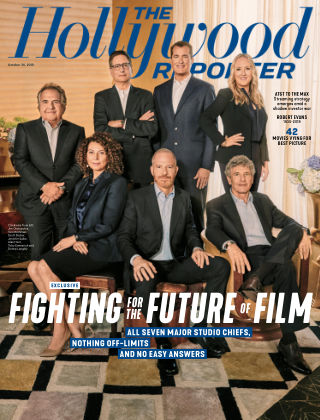 The Hollywood Reporter Oct 30 2019