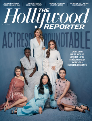 The Hollywood Reporter Nov 13 2019