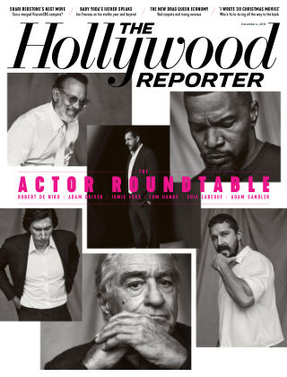The Hollywood Reporter Dec 4 2019