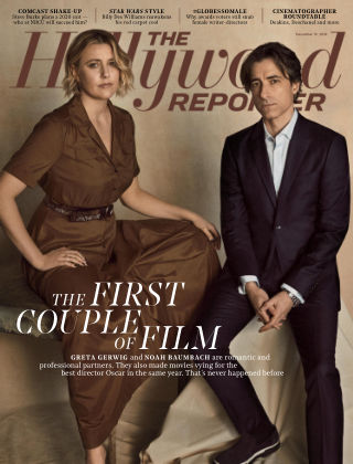 The Hollywood Reporter Dec 13 2019