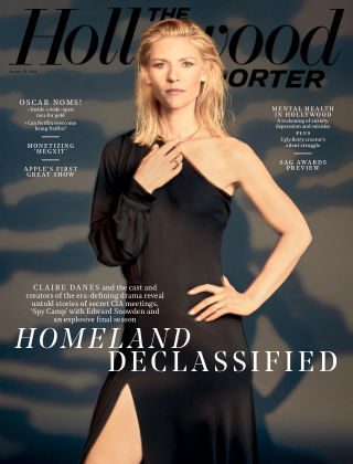 The Hollywood Reporter Jan 16 2020