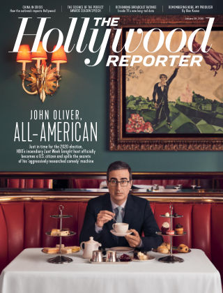 The Hollywood Reporter Jan 29 2020
