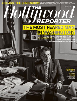The Hollywood Reporter Feb 12 2020