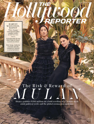 The Hollywood Reporter Feb 26 2020