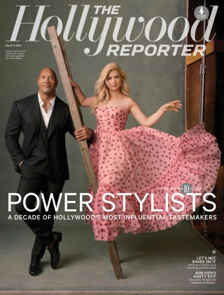 The Hollywood Reporter Mar 11 2020