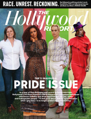 The Hollywood Reporter June 4 2020