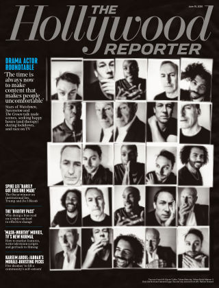 The Hollywood Reporter June 11 2020