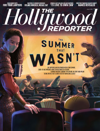 The Hollywood Reporter July 2020