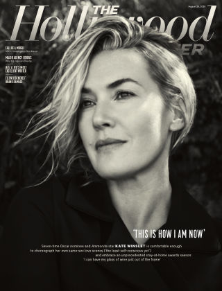 The Hollywood Reporter August 2020