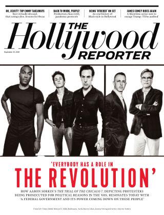 The Hollywood Reporter September 2020