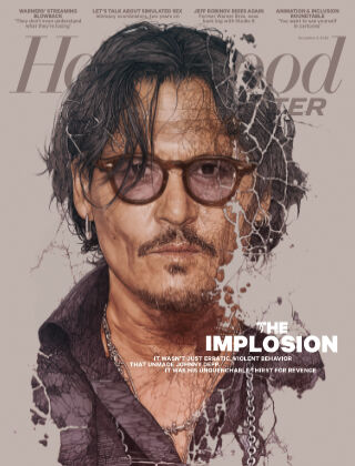 The Hollywood Reporter December 2020