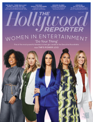 The Hollywood Reporter May 2021