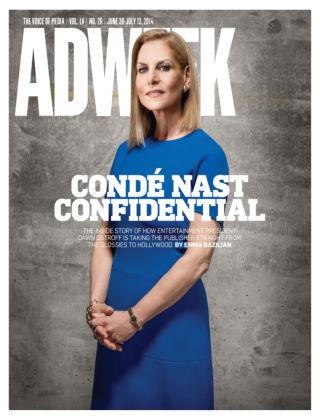 Adweek 2014-06-29