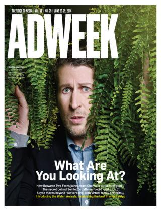 Adweek 2014-06-22