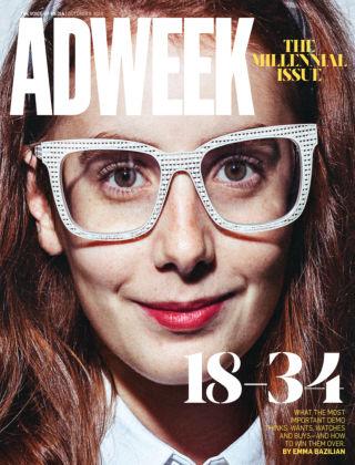 Adweek 2014-10-05