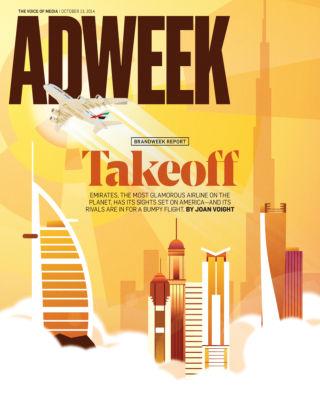 Adweek 2014-10-12