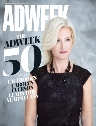 Adweek 2014-10-19
