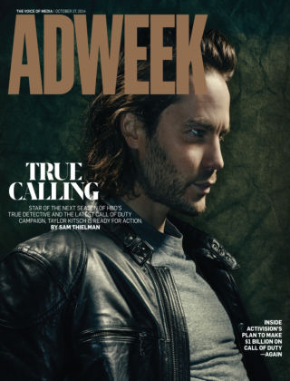 Adweek 2014-10-26