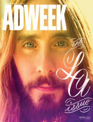 Adweek November 17, 2014