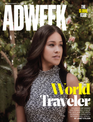 Adweek March 23, 2015