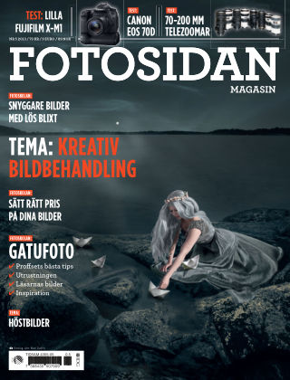 Fotosidan Magasin 2013-09-30