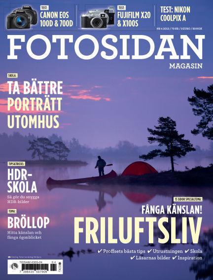 Fotosidan Magasin July 25, 2013 00:00