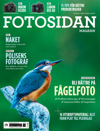 Fotosidan Magasin 2013-03-14