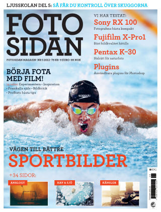 Fotosidan Magasin 2012-09-28