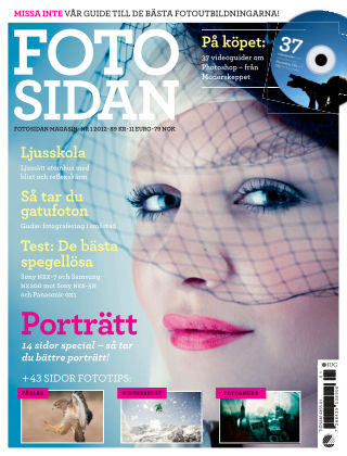 Fotosidan Magasin 2012-02-24