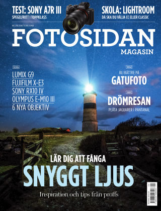 Fotosidan Magasin 2018-02-20