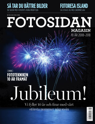Fotosidan Magasin 2017-11-19