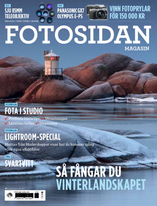 Fotosidan Magasin 2013-11-14