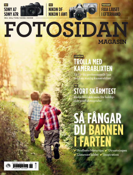 Fotosidan Magasin March 11, 2014 00:00