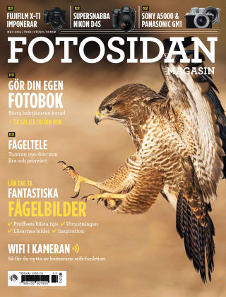 Fotosidan Magasin 2014-04-02