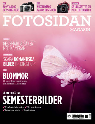 Fotosidan Magasin 2014-06-09