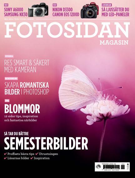 Fotosidan Magasin June 09, 2014 00:00