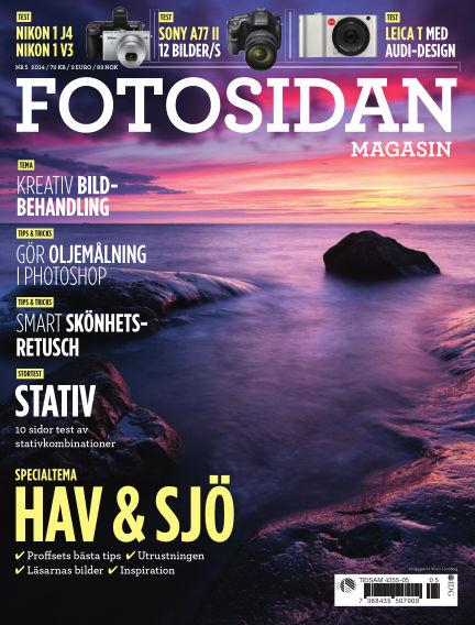 Fotosidan Magasin August 04, 2014 00:00