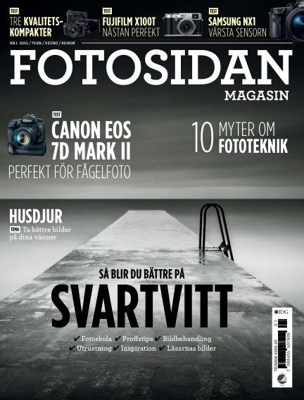Fotosidan Magasin January 13, 2015 00:00