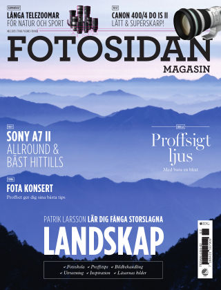 Fotosidan Magasin 2015-03-23