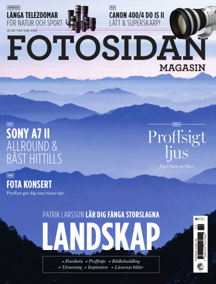 Fotosidan Magasin March 23, 2015 00:00