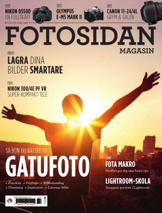 Fotosidan Magasin 2015-04-21