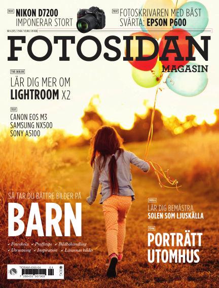 Fotosidan Magasin June 02, 2015 00:00