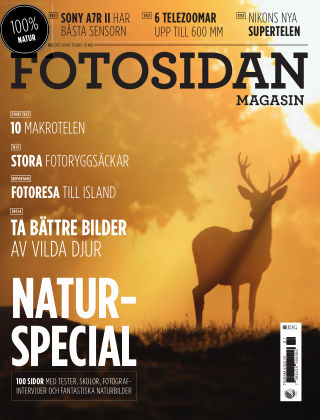 Fotosidan Magasin 2015-11-11