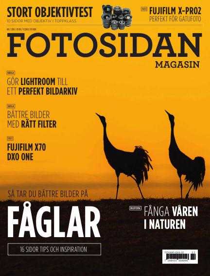 Fotosidan Magasin March 15, 2016 00:00