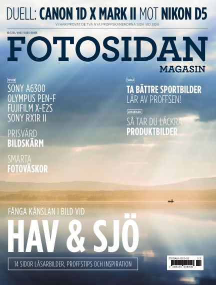 Fotosidan Magasin April 28, 2016 00:00