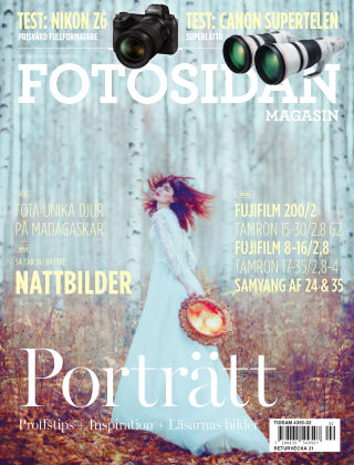 Fotosidan Magasin 2019-03-26