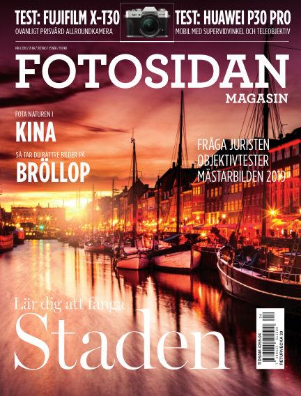 Fotosidan Magasin July 16, 2019 00:00