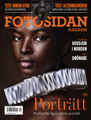 Fotosidan Magasin 2020-03-24
