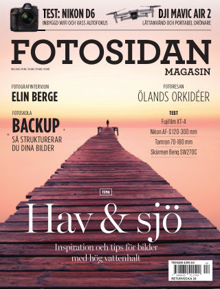 Fotosidan Magasin 2020-07-14
